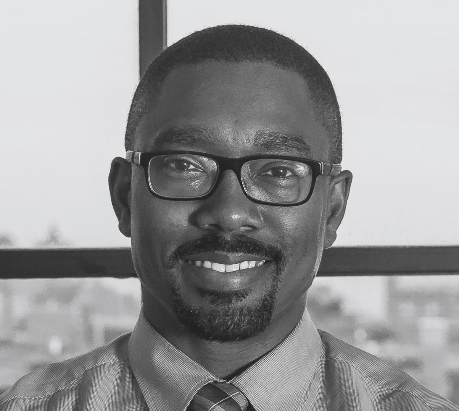 Patrick Hines, MD PhD