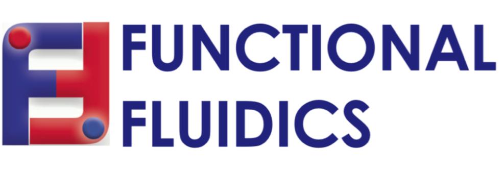 Functional Fluidics